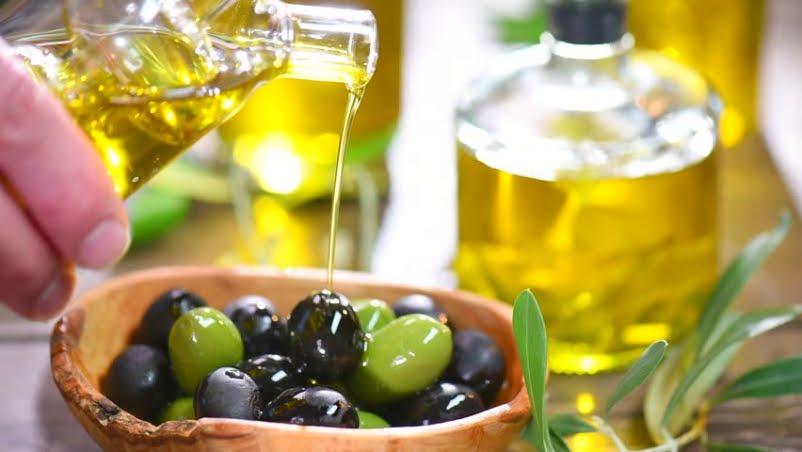 minyak zaitun bisa meredakan sembelit