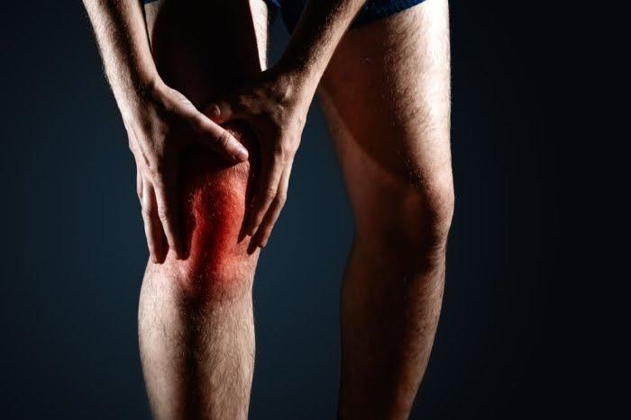 gejala radang sendi lutut
