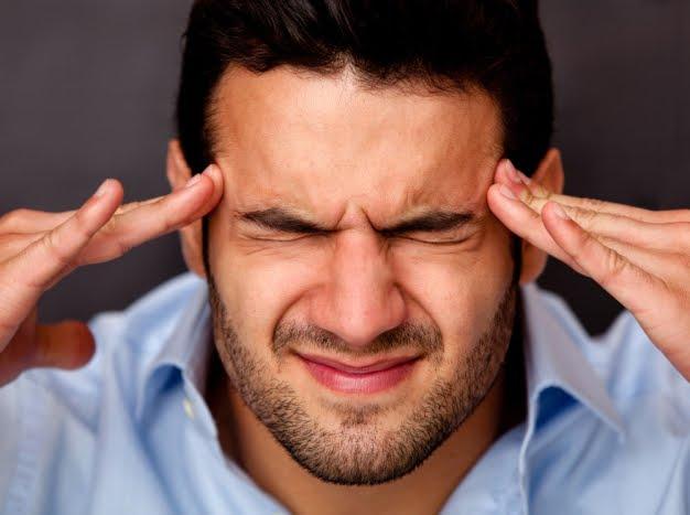 sakit kepala saat puasa