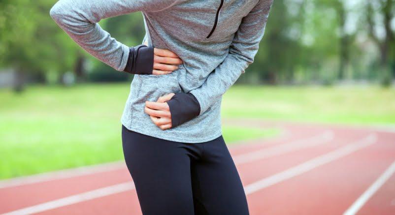 mengatasi perut kembung dengan olahraga