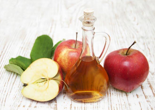 manfaat cuka apel sebagai obat psoriasis alami