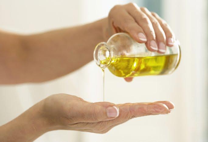minyak almond oil olive oil minyak zaitun